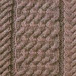 Cable Lattice Panel