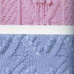 Knitting Stitches 2