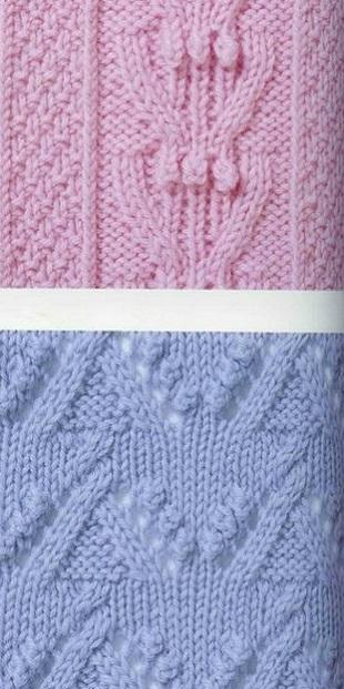 Knitting Stitches 2 Knitting Kingdom