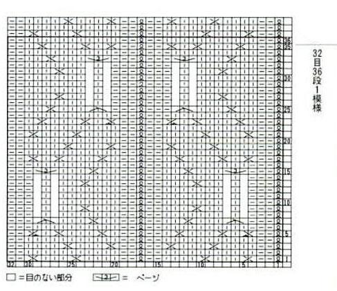 cool-knitting-stitch-chart