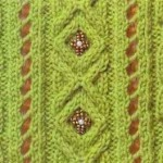 Lace and Cables Stitch