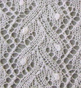 Knitting Stitches Bobbles : Bobbles - Page 3 of 3 - Knitting Kingdom (27 free knitting patterns)