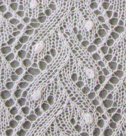 lace-with-bobbles-knitting