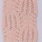 A Japanese Lace Stitch