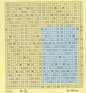 lace-and-bobble-arrowns-knitting-stitch-chart-1