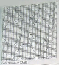 embossed-cromosone-knitting-stitch-chart