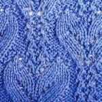 Lace Flower Motif