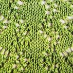 Pretty Lace Motif Stitch