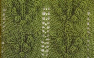 Bobbles - Page 2 of 3 - Knitting Kingdom (30 free knitting patterns)