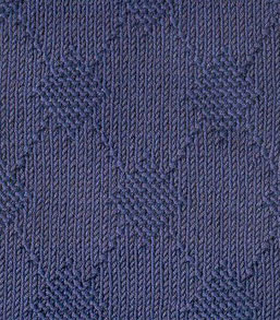 Large-Texture-Argyle-Free-Knitting-Stitch