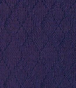 Knitting Stitches Texture : Knit & Purl Stitches - Page 3 of 4 - Knitting Kingdom (35 free knitting p...