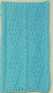 Knitting Stitch Variations : Knit & Purl Stitches - Page 2 of 4 - Knitting Kingdom (35 free knitting p...