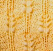 fat-leaf-columns-knitting-stitch