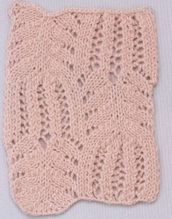 interesting-lace-texture-knitting