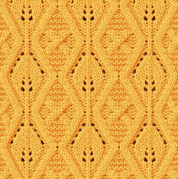 Tag Free Argyle Knitting Stitch Knitting Kingdom