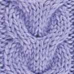 Birthing Cables Knit Stitch