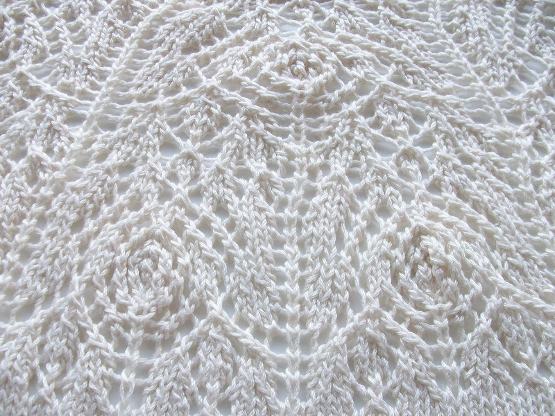 lace edging patterns