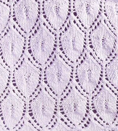 lace-Shield-knitting-stitch