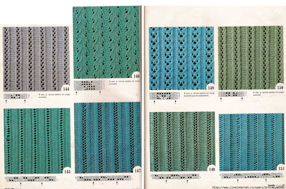 Different Lace Knitting Stitches Durgapurfo For