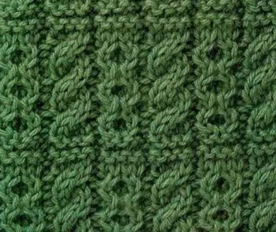 Tag: simple cable knitting patterns - Knitting Kingdom