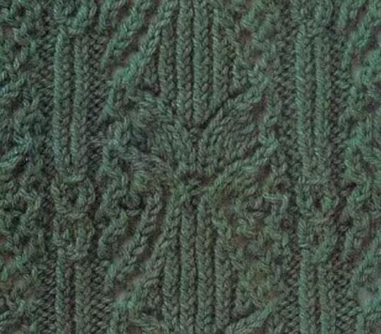 interesting-japanese-lace-knit-stitch