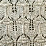 Little House Lace Stitch