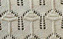 Little House Lace Stitch