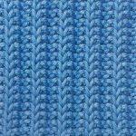 Rib Stitch Alternative for Knitting