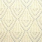Chandelier lace stitch