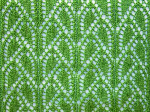 broken-leaves-knitting-stitch