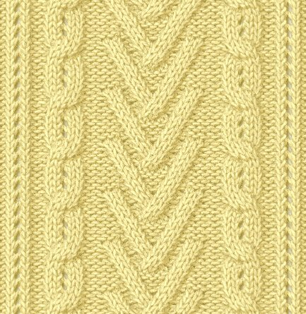 vs-and-chains-cable-knitting-pattern