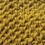 Bee Stitch Free Knitting Stitch Pattern