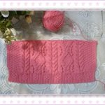 Japanese Knitting Stitch