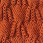 Twisty Knit Stitch