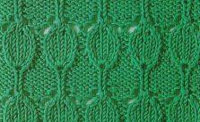 knitting stitch
