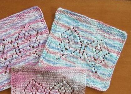 Lace Butterfly Knitting Pattern Knitting Kingdom