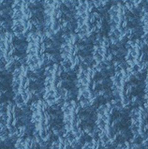 Easy Knitting Pattern Dress