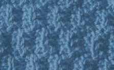 Easy Textured Stitch Knitting Pattern