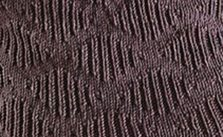 Knit and Purl Diamond Stitch Pattern