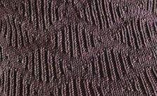 Knit and Purl Diamond Stitch Pattern