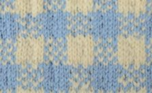 Plaid Fair Isle Knitting Stitch