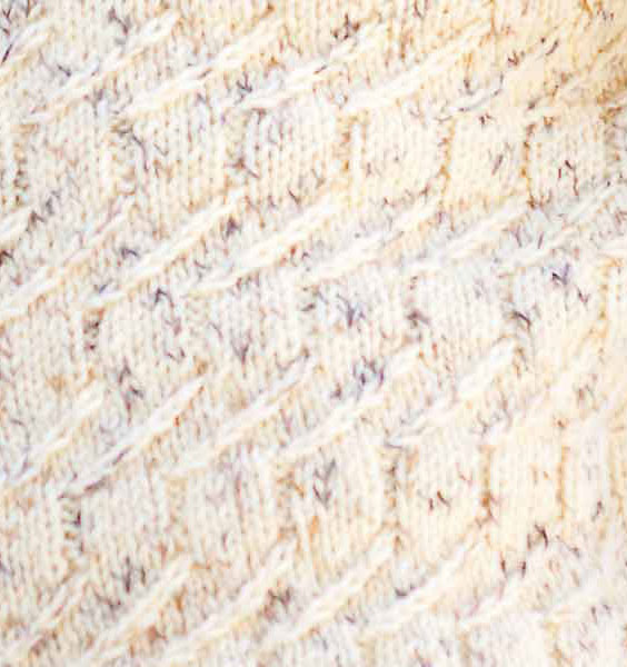Knitting Stitches Texture : Textured Knit Stitch Pattern - Knitting Kingdom