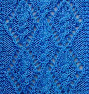 Cables - Knitting Kingdom (214 free knitting patterns)