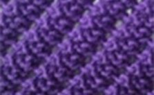 Diagonal Eyelets Free Knitting Stitch