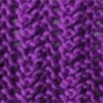 Vertical Eyelet Knitting Stitch