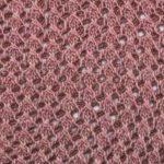 Eyelet Knitting Stitch