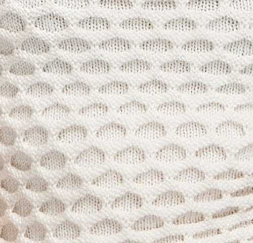 Shell Knitting Stitch Free