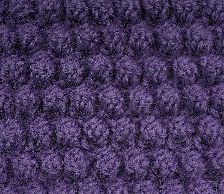 Free Gooseberry Knitting Stitch