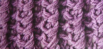 The Turban Stitch