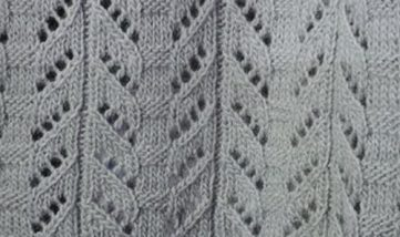 Lace Knitting Kingdom
